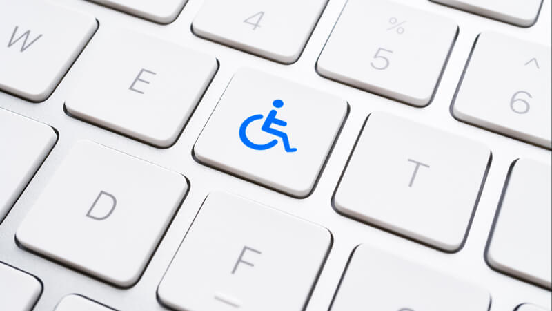 Practical web accessibility guide