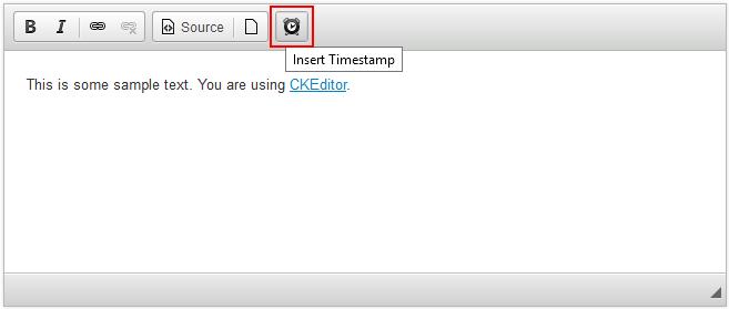 Creating a Basic Plugin - CKEditor 4 Documentation